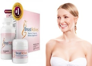 Breast Actives Reviews Home